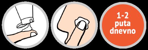 kako se koristi theresieloil